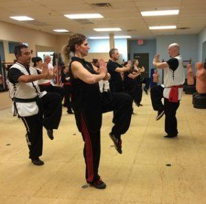ukf-instructor-training