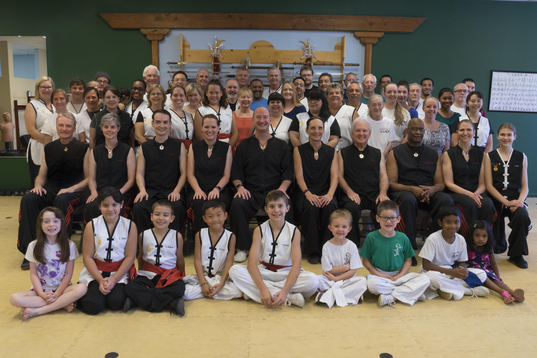 United Kung Fu Team