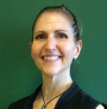 Dr. Mindy Lind, Head Instructor
