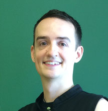 Joshua Hagofsky, Chief Instructor