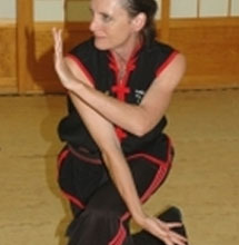 Laurie Dibble, Master Instructor