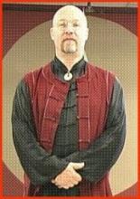 Jerry Cook, Grandmaster