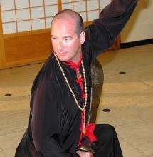 Jerry Dibble, Professor of Masters