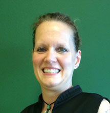 Julie Reese, Chief Instructor